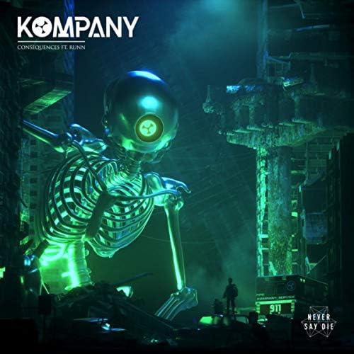 Kompany feat. Runn