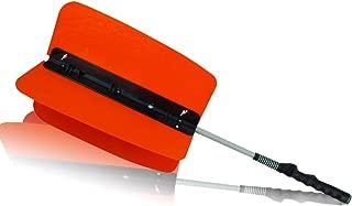 Crestgolf Golf Power Resistance Trainer Golf Swing Trainer
