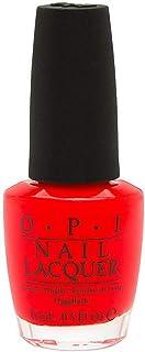 OPI Nail Polish Lacquer C13 Coca-Cola Red 15ml