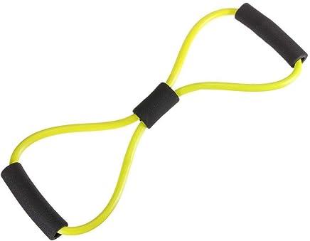 Egzersiz Spor Yoga Plates Band Direnç Jimnastik Bant Pilates Spor Direnç Bandı Lastiği İpi