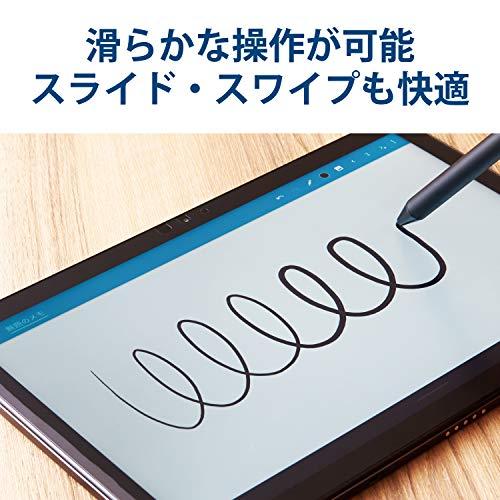 518+na09S6L-エレコムの「USI アクティブタッチペン(Works with Chromebook)」をレビュー。困ったらとりあえずコレを買え