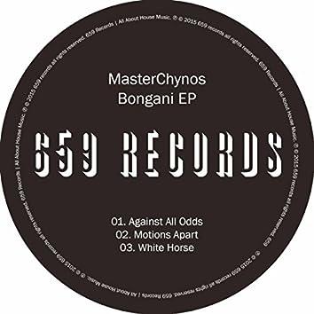 Bongani EP