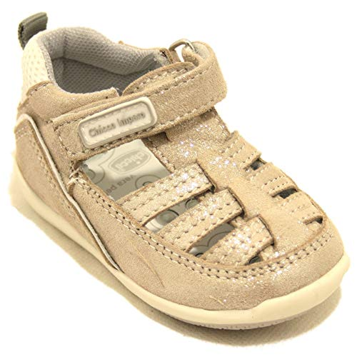 Chicco Schuhe Mädchen, Color Hellbraun, Marca, Modelo Schuhe Mädchen G7 Hellbraun