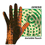Songtexte von Genesis - Invisible Touch