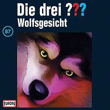 087/Wolfsgesicht