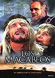 Los Macabeos [DVD]