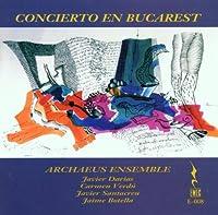 Concierto En Bucarest
