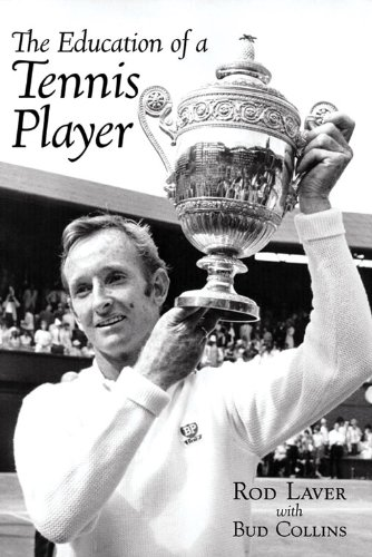 The Education of a Tennis Player (English Edition)