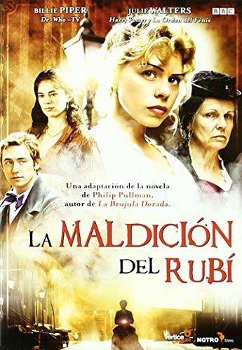 Sally Lockhart: 1. Der Rubin im Rauch / The Ruby in the Smoke ( ) [ Spanische Import ]