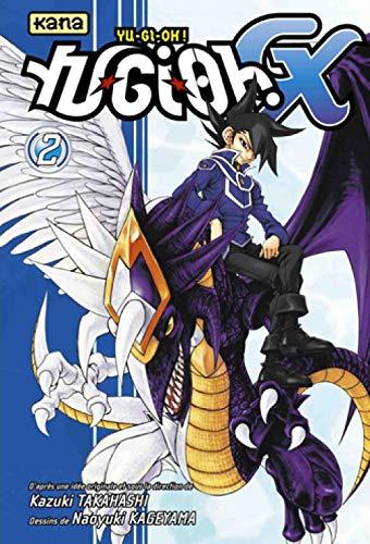 Yu-Gi-Oh ! GX, tome 2
