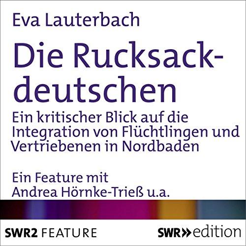 Die Rucksackdeutschen Titelbild