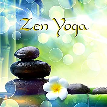 Zen Yoga – Relaxamento, Meditar, Fluta, Anti-Stress, Música New Age, Asiática, Sono Reparador, Música Reiki, Natureza