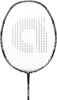 Apacs Z-Ziggler Strunged (lbs) Badminton Racquet - with Free Full Cover & Grip