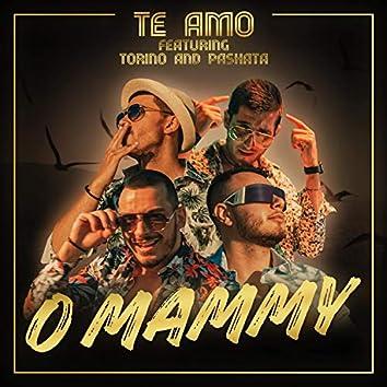 O Mammy