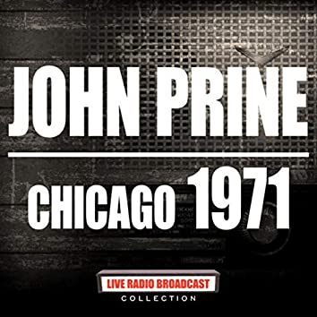 Chicago 1971 (Live)