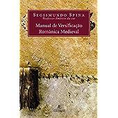 Manual de Versificação Românica Medieval