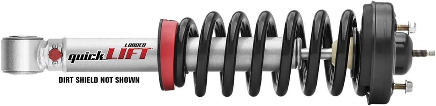 Rancho QuickLIFT RS999921 Ranking TOP8 Strut Spring and Louisville-Jefferson County Mall Assembly Coil
