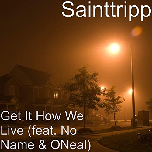 Sainttripp feat. No Name & ONeal