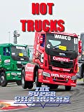 Hot Trucks - The Super Chargers