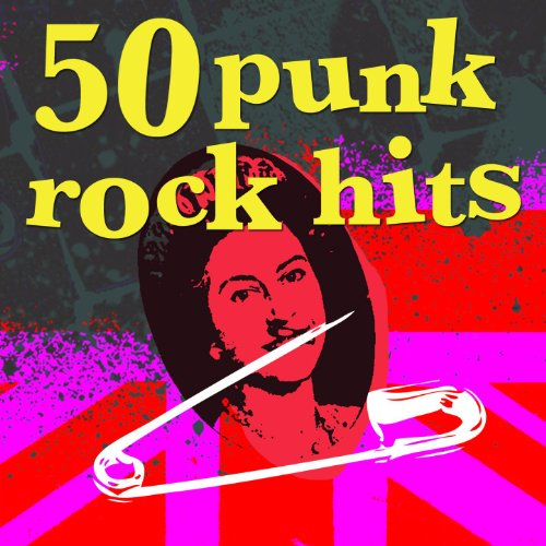 50 Punk Rock Hits