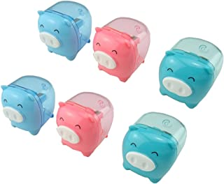 Best pig pencil sharpener Reviews