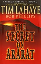 The Secret on Ararat: Babylon Rising, Book 2