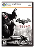 Batman: Arkham City Gameplay video 1