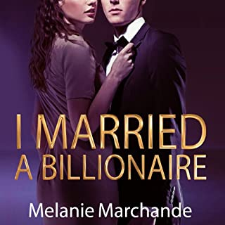 I Married a Billionaire cover art