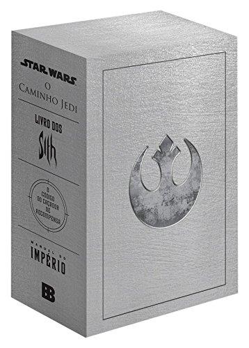 Star Wars - Caixa