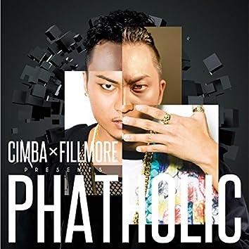 CIMBA X FILLMORE Presents Phatholic