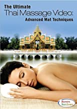 The Ultimate Thai Massage Video: Advanced Mat Techniques - Massage Therapy Training