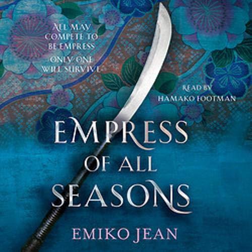 Empress of All Seasons cover art