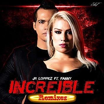 Increible (Remix)