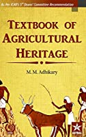 Textbook of Agricultural Heritage