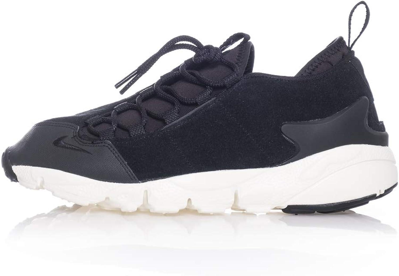 NIKE - Air Footscape NM - 852629004 - Farbe Farbe  schwarz - Größe  10.0