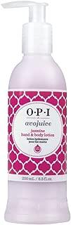 Best opi hand cream jasmine Reviews