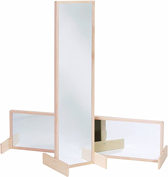 Steffy Wood Products 2 Position Mirror
