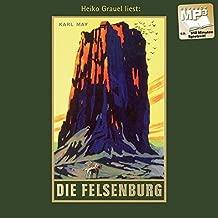 Die Felsenburg. MP3-CD: Satan und Ischariot I, mp3-H??rbuch, Band 20 der Gesammelten Werke by Karl May (2013-04-06)