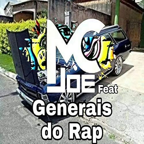 MC Joe feat. Generais do Rap
