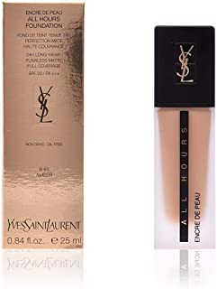 Yves Saint Laurent - Fluid Foundation Make-up All Hours Foundation Yves Saint Laurent