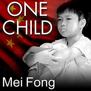 One Child audiobook cover art