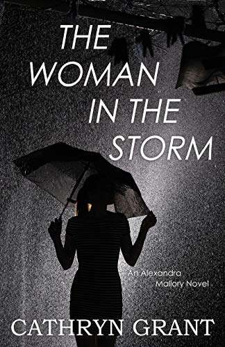 The Woman In the Storm: A Psychological Suspense Novel (Alexandra Mallory Book 10)