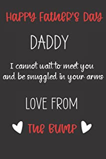 Happy Father's Day Daddy I cannot wait to meet you and be snuggled in your arms Love From The Bump: birthday gift from unb...