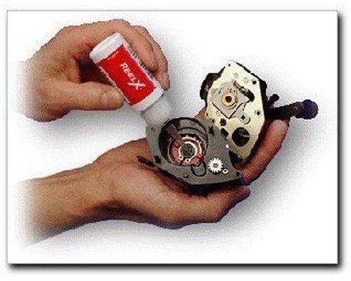Corrosion-X 77000 Reel-X Lubricant