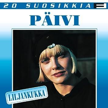 20 Suosikkia / Liljankukka