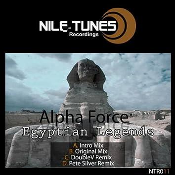Egyptian Legends