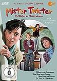 Mister Twister Box [Alemania] [DVD]