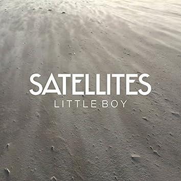 Little Boy - Single