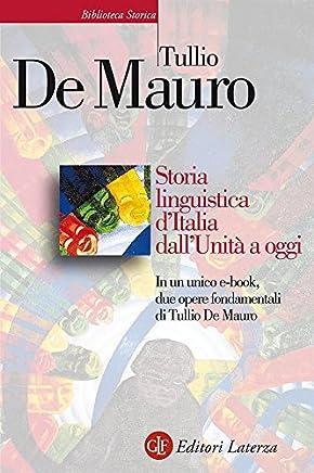 Storia linguistica d'Italia dall'Unità a oggi