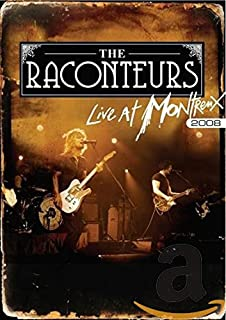 Live At Montreux 2008 (NTSC Region All) [DVD]
